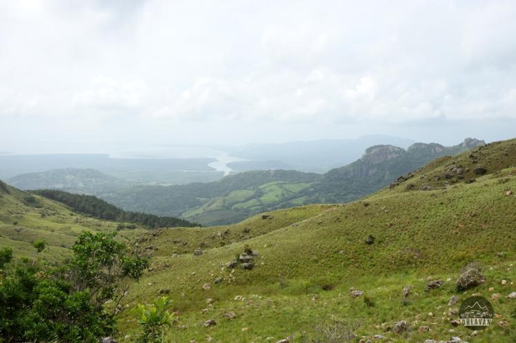 Altos de Campana, Chica, Chame, Bahía de Chame, Bay, landscape, mountains, offroad, camping, adventure, Panama, Central America, ohlavan, vanlife