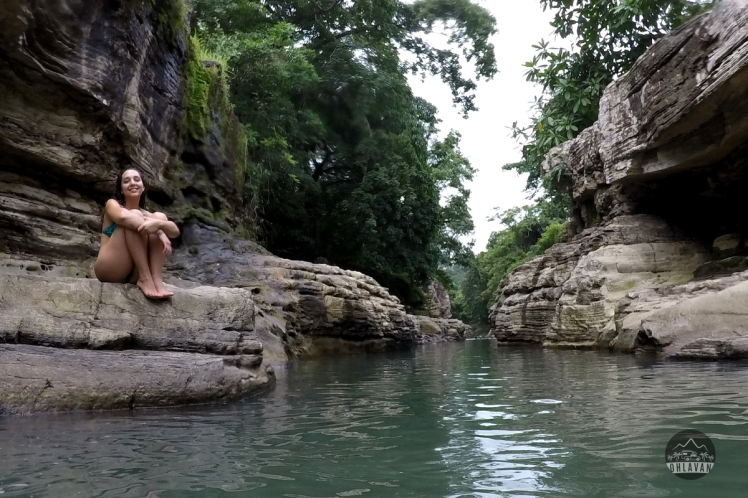 Cajones de Chame, Chame, Bejuco, Panama, Central America, Gopro, Gopro5, river, rock, labyrinth, offroad, adventure, explore, ohlavan