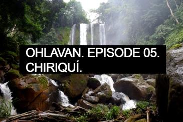 Ohlavan, roadtrip, adventure, overland, Panamerican Highway, Basque, Haitian, Panama to Alaska, youtube