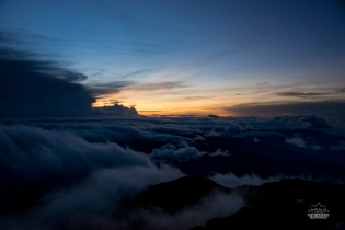 stars, long exposure, Volcán Barú, Boquete, Chiriquí, Panamá, Ohlavan, campertruck