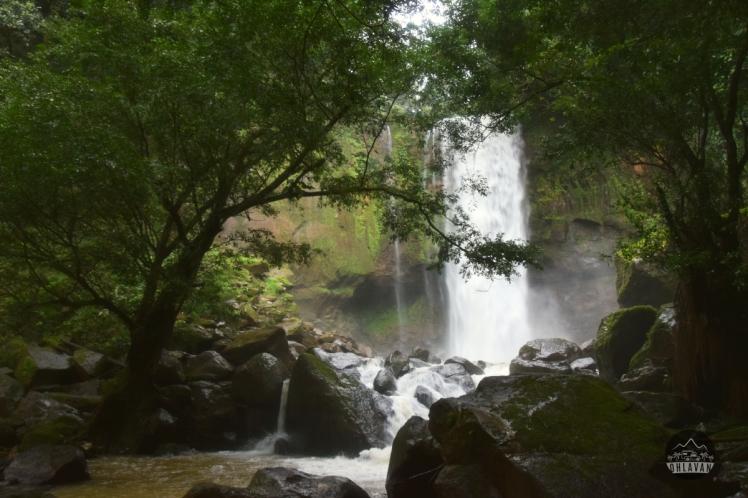 Gualaca, Chiriquí, Panamá, Ohlavan, campertruck
