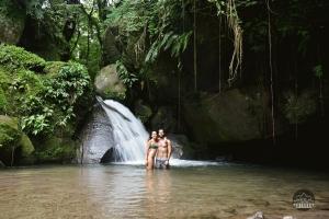 Ohlavan, Yeguada, Panama, jungle, nature, adventure, hike, waterfall, cascada, como llegar