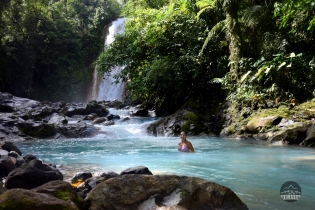 waterfall, river, water, cascada, Las Gemelas, nature, explore, adventure, Bajos del Toro, Costa Rica