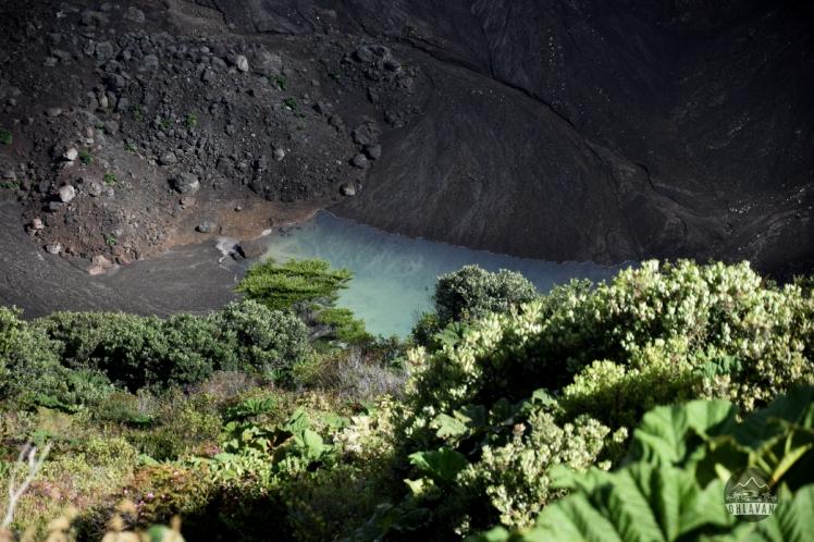 Volcán, Irazú, Volcano, Parque Nacional, cráter, nature, Ohlavan, Costa Rica, Overlander