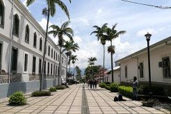 San José, Costa Rica, Ohlavan, downtown, adventure, roadtrip