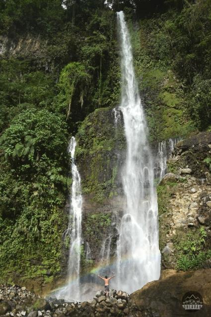 waterfall, river, water, cascada, Paraíso Manantiales, nature, explore, adventure, Bajos del Toro, Costa Rica