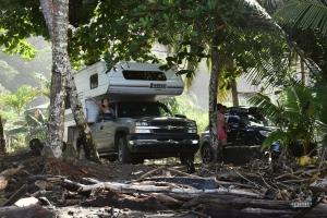 Ohlavan, Costa Rica, Pura Vida Mae, Pavones, surfing, adventure, roadtrip, campertruck