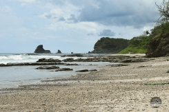 Nicaragua, Ohlavan, Playa Maderas, roadtrip, campertruck, beach