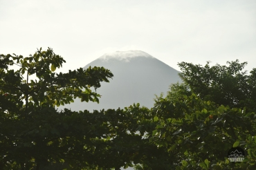 Ohlavan, Nicaragua, Ometepe, volcano, Maderas, Concepción, campertruck, roadtrip