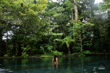 Ohlavan, Nicaragua, roadtrip, campertruck, Ojo de Agua, Nikon