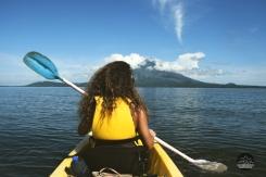 Ohlavan, roadtrip, campertruck, adventure, Ometepe, Nicaragua, kayaking, volcano, Nikon, nature