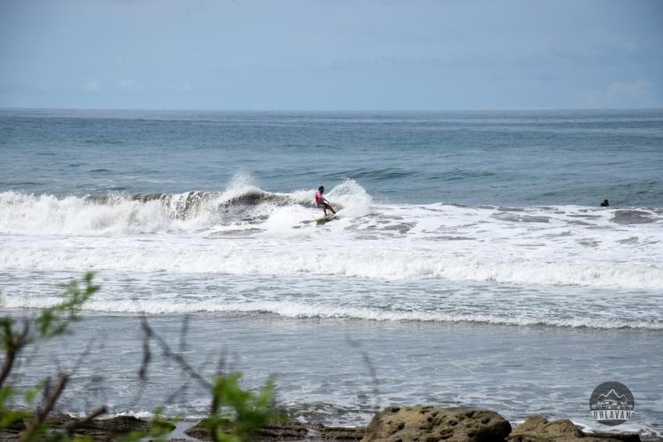 Ohlavan, roadtrip, Central America, Nicaragua, Popoyo, surfing, Basque, Nikon