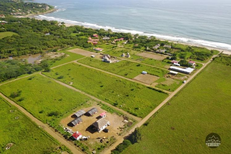 Ohlavan, roadtrip, truck camper, Central America, Nicaragua, Popoyo, Calalas