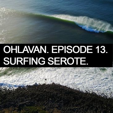 Ohlavan, roadtrip, El Salvador, surf, surfing, DJI Mavic, GoPro