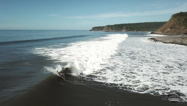 Ohlavan Surfing Serote 47