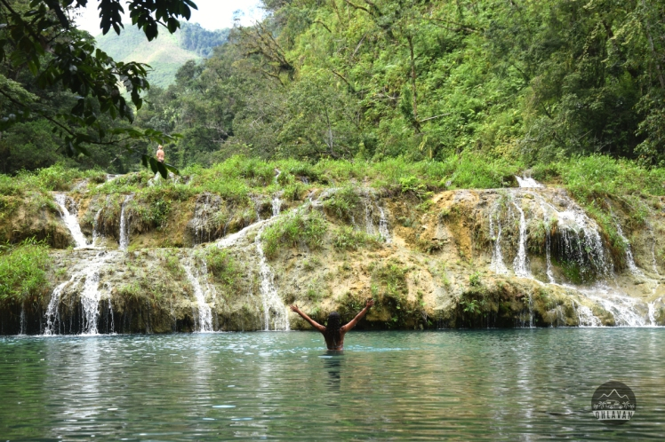 Ohlavan, roadtrip, truckcamper, adventure, Central America, Guatemala, Semuc Champey