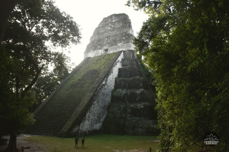 Ohlavan, roadtrip, truckcamper, adventure, Central America, Guatemala, El Remate, Tikal
