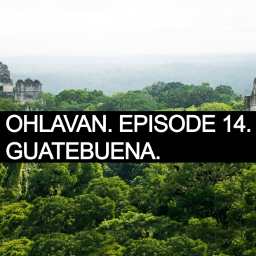 Ohlavan, roadtrip, Central America, adventure, video, truck camper