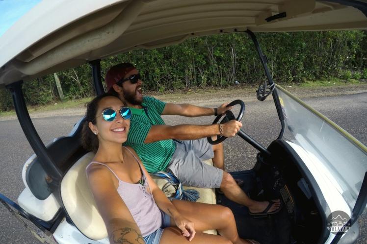 Ohlavan, Belize, Belice, Placencia, Mariposa, Central America, Centroamérica, roadtrip, truck camper, adventure, GoPro 5