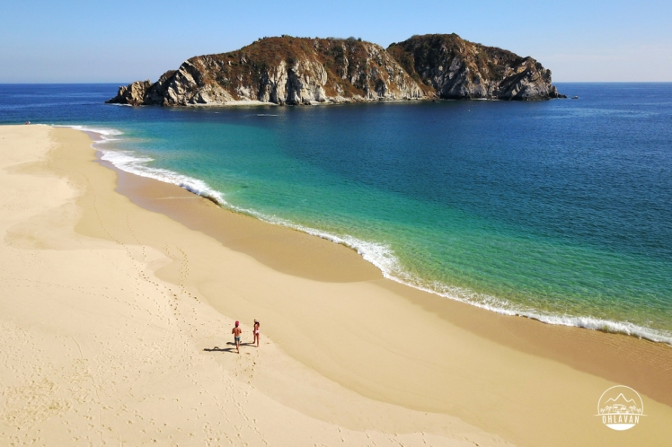 Ohlavan, surfing, Oaxaca, roadtrip, surf, surfari, surftrip, México, Central America, Huatulco, Playa Cacaluta