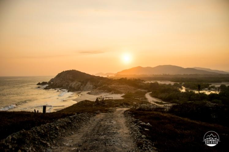 Ohlavan, surfing, Oaxaca, roadtrip, surf, surfari, surftrip, México, Central America