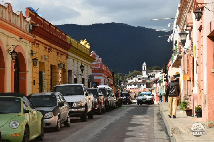 San Cristóbal de las Casas, Chiapas, zapatista, pueblo mágico, adventure, travel, viajar, Ohlavan, roadtrip
