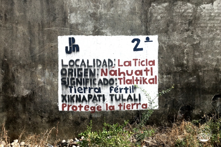 La Ticla, surfing, Michoacán, México, roadtrip, adventure, Ohlavan, overlanding, Nahuatl