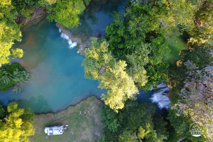 Huasteca, Potosina, San Luís Potosí, México, visit Mexico, waterfall, cascada, nature, wild, explore, Ohlavan, overland, overlanding, Basque, Haitian, Tamasopo