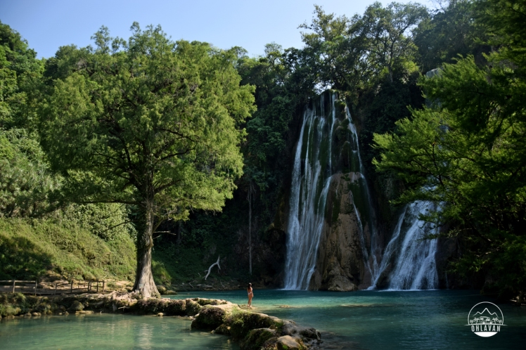 Huasteca, Potosina, San Luís Potosí, México, visit Mexico, waterfall, cascada, nature, wild, explore, Ohlavan, overland, overlanding, Basque, Haitian, Minas Viejas