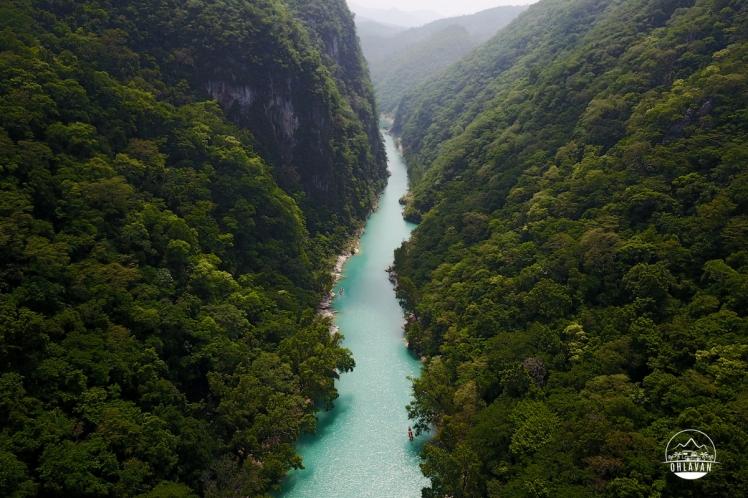 Huasteca, Potosina, San Luís Potosí, México, visit Mexico, waterfall, cascada, nature, wild, explore, Ohlavan, overland, overlanding, Basque, Haitian, Tamul