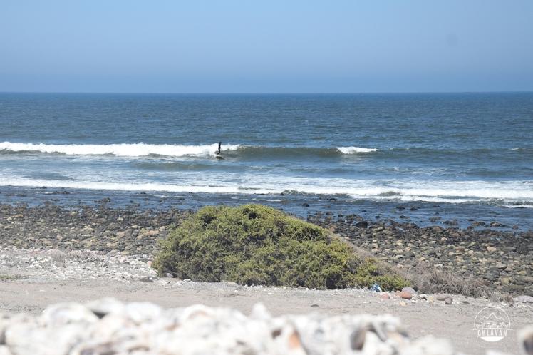 Ohlavan, truckcamper, overland, Central America, Panamericana, México, Baja California, Baja California Sur, beach, surfing, roadtrip, adventure, Basque, Haitian