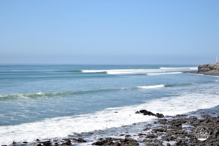Ohlavan, truckcamper, overland, Central America, Panamericana, México, Baja California, Baja California Sur, San Juanico, Scorpion Bay, beach, surfing, roadtrip, adventure, Basque, Haitian