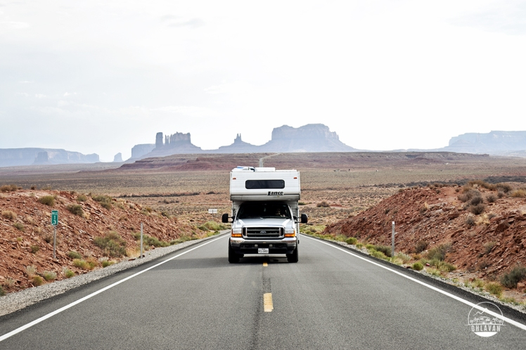Ohlavan, truckcamper, roadtrip, Panamerican Highway, Panama to Alaska, Basque, Haitian, overland, adventure, USA, Unites States, Utah, Valley of the Gods, Monument Valley, Mexican Hut, Forrest Gump