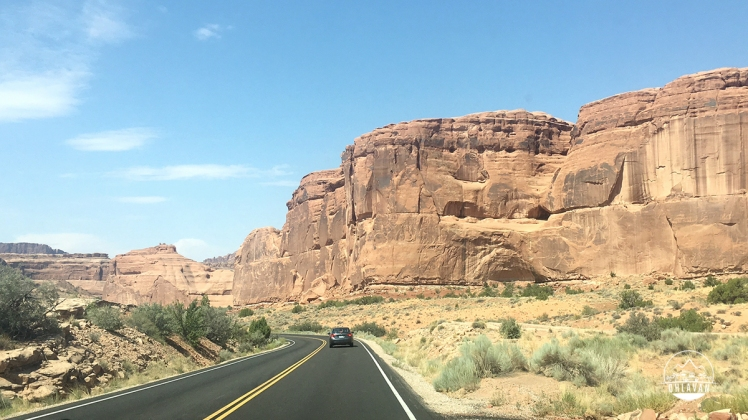 Ohlavan, truckcamper, roadtrip, Panamerican Highway, Panama to Alaska, Basque, Haitian, overland, adventure, USA, Unites States, Utah, Moab, Arches National Park
