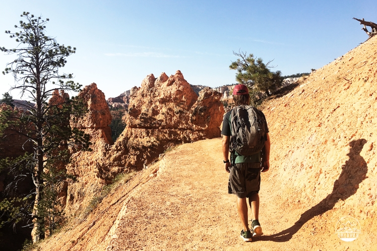 Ohlavan, truckcamper, roadtrip, Panamerican Highway, Panama to Alaska, Basque, Haitian, overland, adventure, USA, Unites States, Utah, Bryce National Park