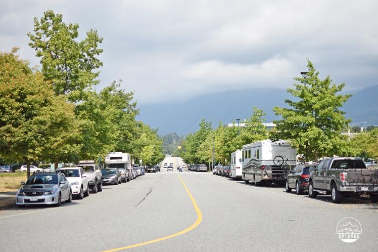 Ohlavan, truckcamper, roadtrip, Panamerican Highway, Panama to Alaska, Basque, Haitian, overland, adventure, Canada, British Columbia, Vancouver