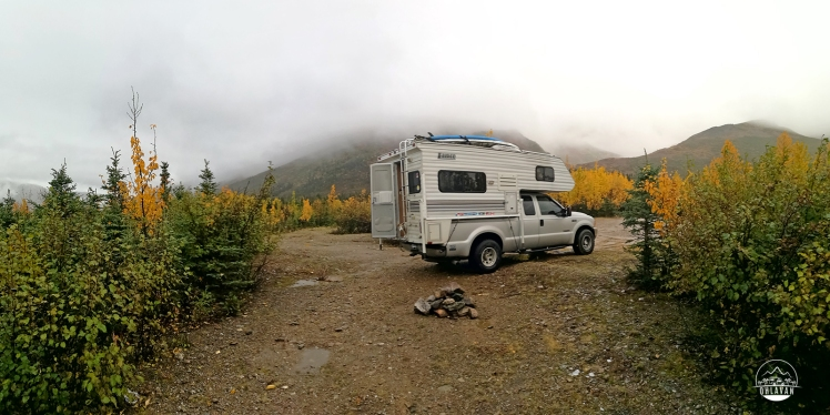 Ohlavan, truckcamper, roadtrip, Panamerican Highway, Panama to Alaska, Basque, Haitian, overland, adventure, Alaska Highway, Alaska, 49th state, Denali National Park