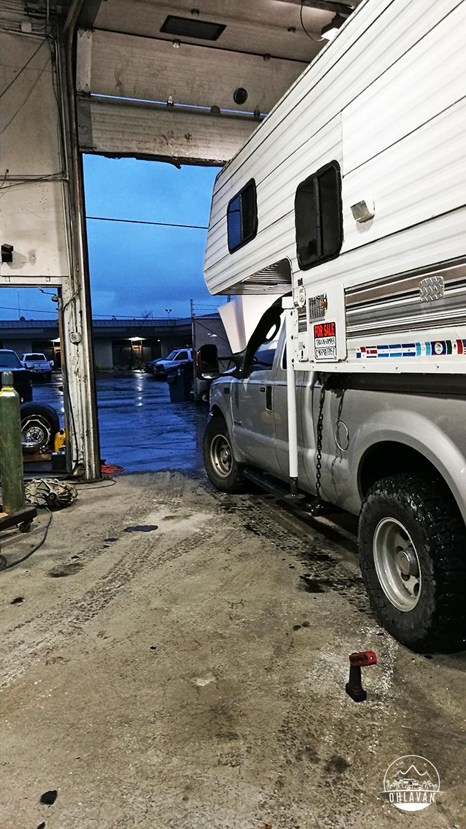 Ohlavan, truckcamper, roadtrip, Panamerican Highway, Panama to Alaska, Basque, Haitian, overland, adventure, Alaska Highway, Alaska, 49th state, Anchorage