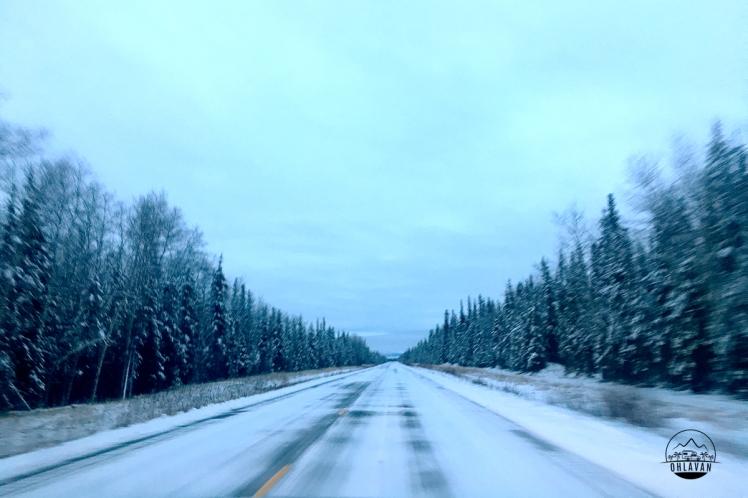 Ohlavan, truckcamper, roadtrip, Panamerican Highway, Panama to Alaska, Basque, Haitian, overland, adventure, Alaska Highway, Alaska, Canada